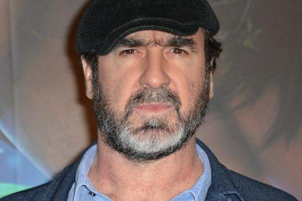 Eric Cantona a joué à l'OM entre 1988 et 1991
