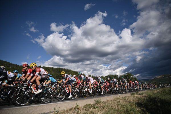 Vendredi 11 septembre, la 13e étape du Tour de France se disputera entre Châtel-Guyon dans le Puy-de-Dôme et le puy Mary dans le Cantal.