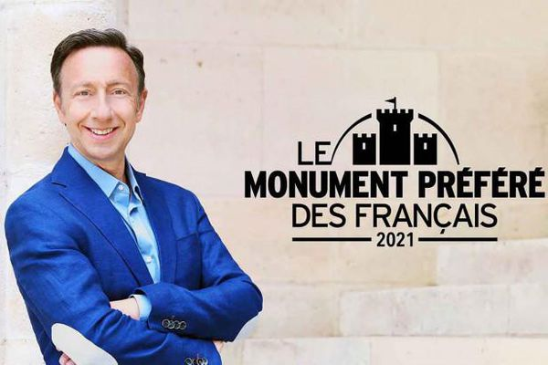 Le monument préféré des Français sera désigné en septembre sur France 3 à l'occasion des 38e Journées européennes du patrimoine.