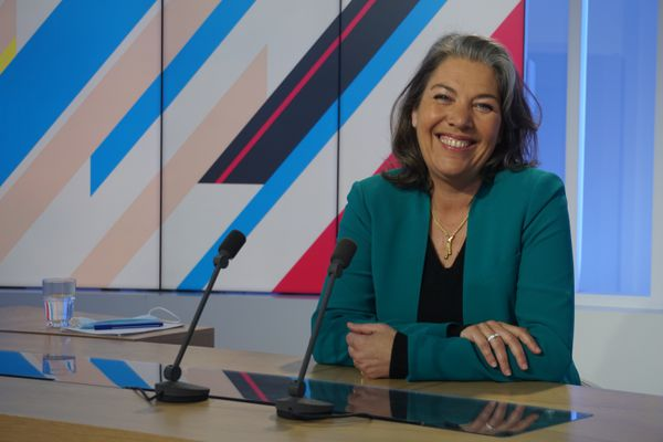Sonia de la Provôté, invitée de Dimanche en politique