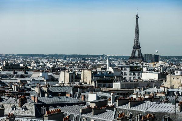Les loyers ont augmenté de 1,7 % en 2018 à Paris (illustration).