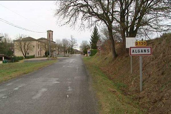 Algans, dans le Tarn, est désormais la seule commune du département à être privée de téléphonie mobile.