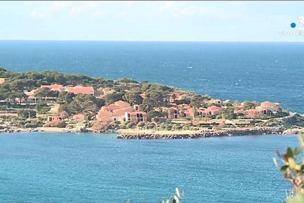 Un employé du Club Med de Sant'Ambroggio testé positif à la Covid