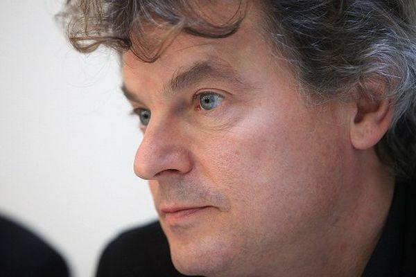 Fabien Roussel sera la tête de liste du Parti communiste pour les élections régionales en Nord-Pas-de-Calais-Picardie