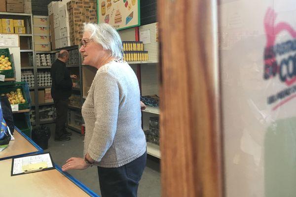 Les Restos du coeur de la Région Centre recherchent près de 500 bénévoles pour la grande collecte des 7, 8 et 9 mars.