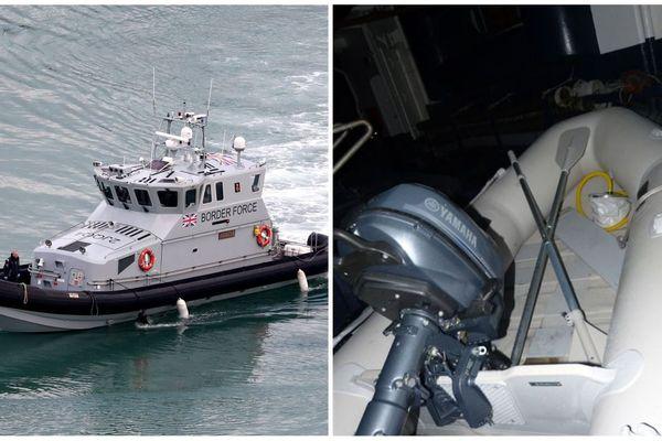 Les tentatives de traversée de la Manche se multiplient depuis octobre.