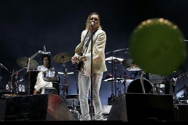 Arcade Fire est programmé le 5 juin aux Nuits de Fourvière