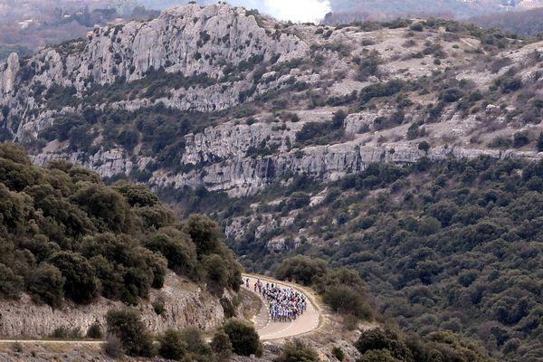 Le Classic Sud Ardèche édition 2014.