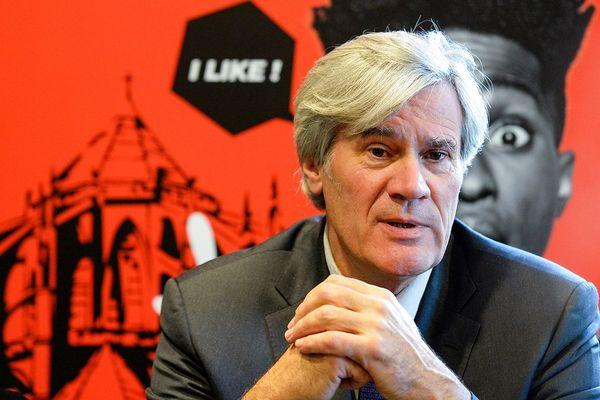 Le maire du Mans Stéphane Le Foll se dit prêt à mettre en œuvre le plan de déconfinement.