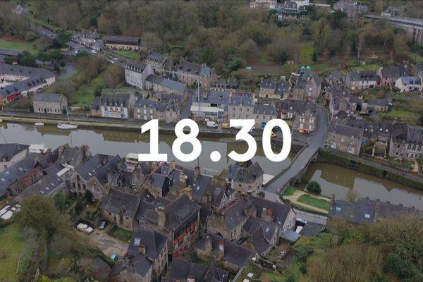 """Le 18h30 """"Chez vous !"""", un nouveau programme régional qui renforce France 3 avec son public"""