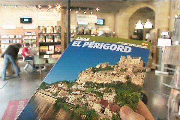 Les touristes espagnols toujours plus nombreux à venir en Périgord