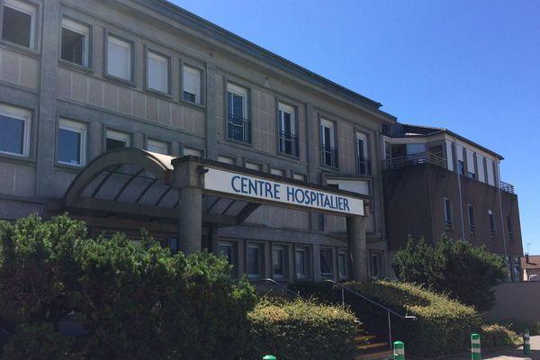 Le service en continu de l'hôpital de Saint-Junien a fermé en juillet dernier.