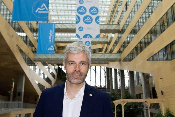 Elections régionales : face à Laurent Wauquiez, EELV et le PS tentent de s'entendre en Auvergne-Rhône-Alpes