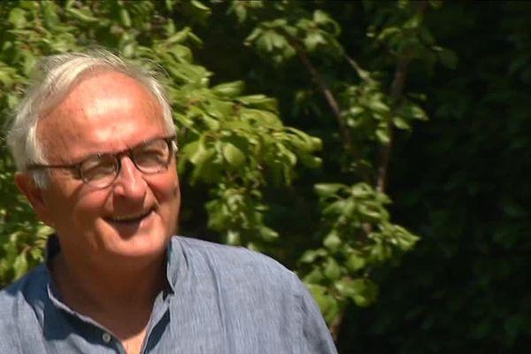 Le Drômois Bernard Miyet, ancien collaborateur de Kofi Annan