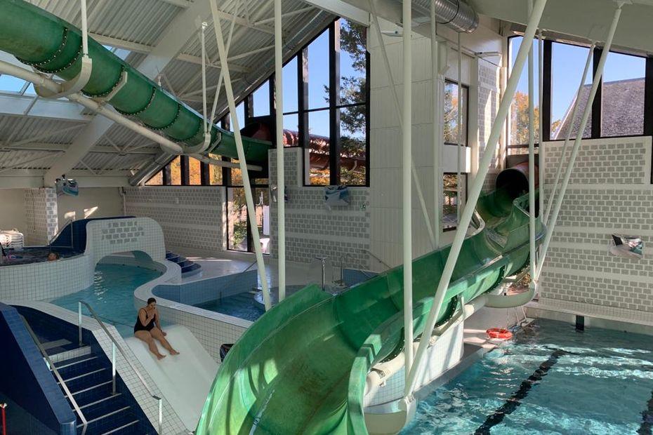 EN IMAGES. Bas-Rhin : le parc aquatique Nautiland rouvre ce 23 octobre après dix-huit mois de travaux