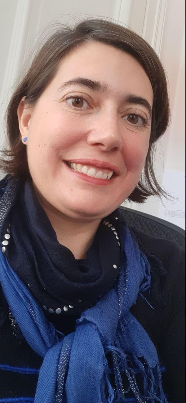 Virginie Ouin est directrice de l'association Noël Paindavoine, qui offre des logements aux jeunes avec un projet professionnel ou aux parcours difficiles