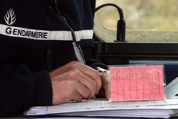 140 excès de vitesse relevés et 12 permis de conduire retirés sur le champ.