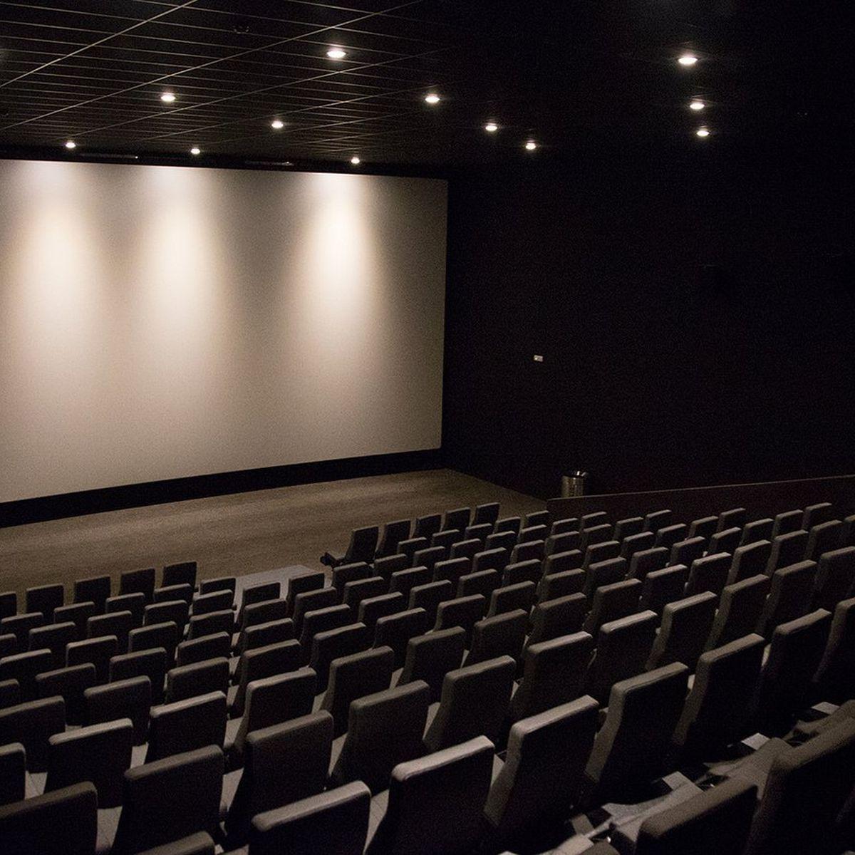 Kinépolis Thionville : une salle de cinéma fermée à cause de