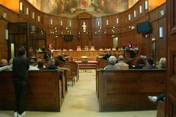 Le procès du meurtre du canal du Midi a commencé lundi 21 septembre aux assises de l'Hérault