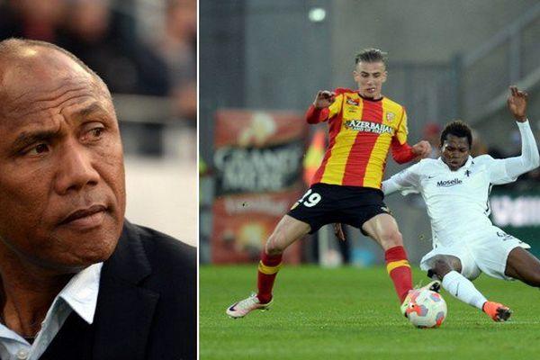 Kombouaré estime que le RC Lens ne méritait pas mieux que sa 6ème place.
