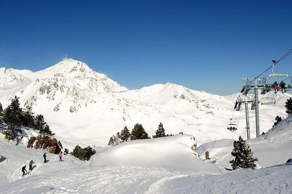 Le Grand Tourmalet dans le top 10 mondial des meilleurs endroits pour skier du Guardian