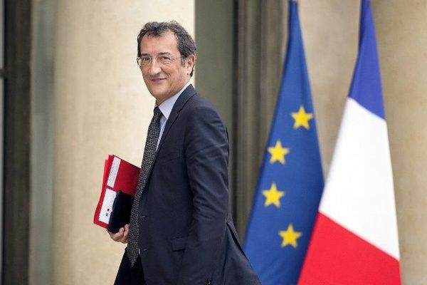 François Lamy, Ministre de la ville