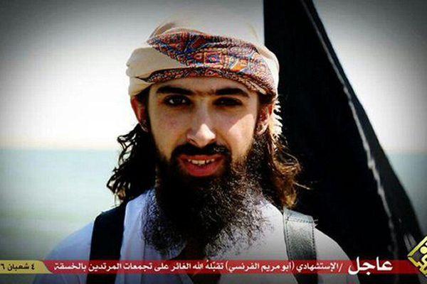 Kevin Chassin, alias Abou Maryam al-Firansi, aurait trouvé la mort dans un attentat suicide en Irak
