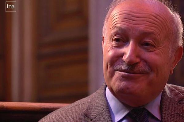 Il a été l'un des protagonistes des procès Barbie et Touvier...  Me Ugo Iannucci, l'ancien Bâtonnier de Lyon, vient de s'éteindre. Il a été l'un des plus grands avocats de Lyon.