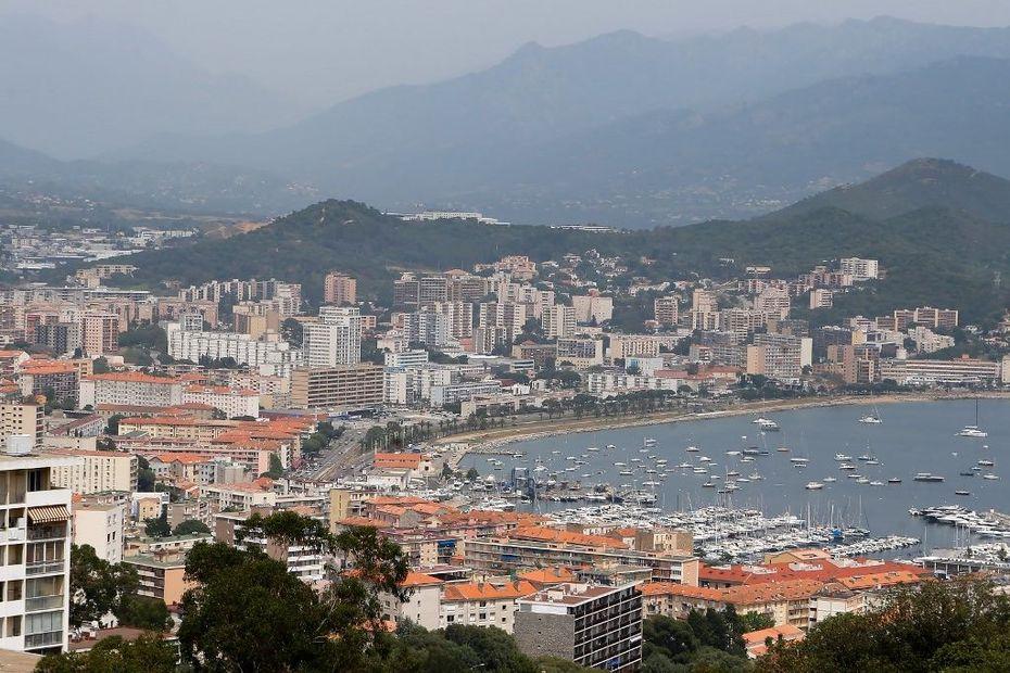 CARTE. La Corse compte près de 29 % de résidences secondaires