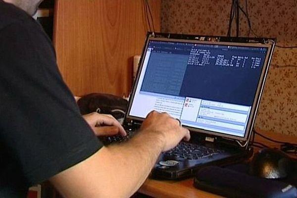 Dans l'Yonne, l'association PC Light connecte les zones privées d'internet