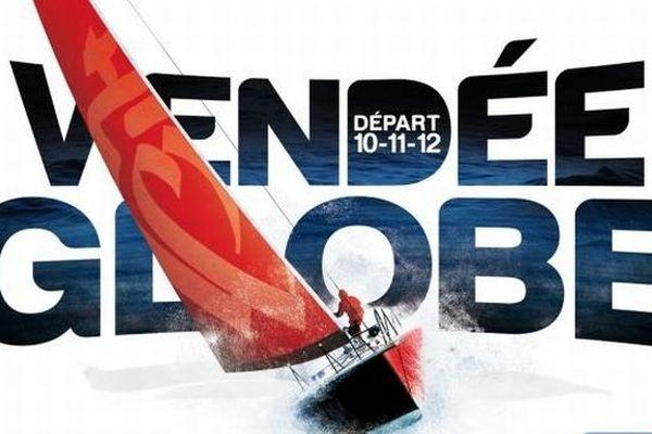 Le départ de la 7ème édition du Vendée Globe a été lancé ce midi aux Sables d'Olonne.