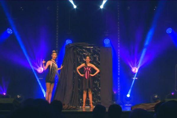 """les reines du """"quick change"""" sont devenues championnes de  France de magie"""