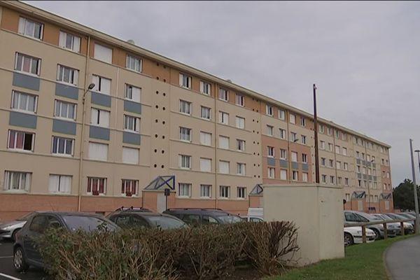 Le quartier Vermandois de Saint-Quentin fait partie des QPV (quartier prioritaire de la politique de la ville).