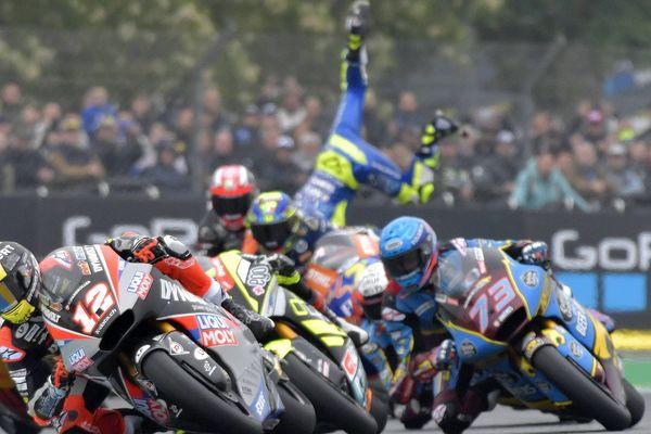 Le grand Prix de France motos 2020 est reporté