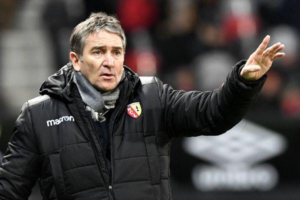 Philippe Montanier est le nouvel entraîneur du TFC, après avoir été celui du RC Lens puis du Standard de Liège (Belgique) ces deux dernières années.