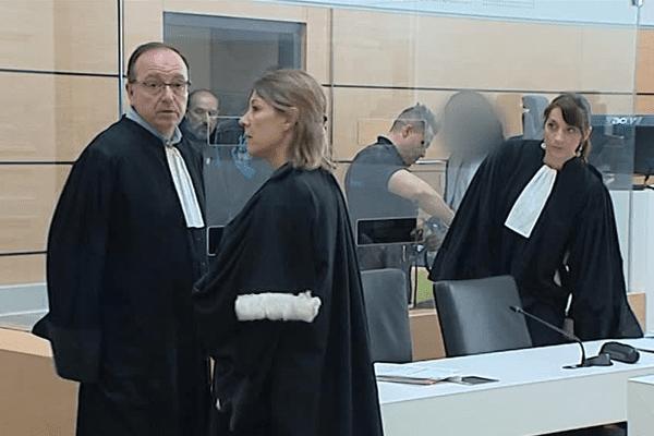 """Le procès dit """" cocaïne """" durera 2 jours à Périgueux"""