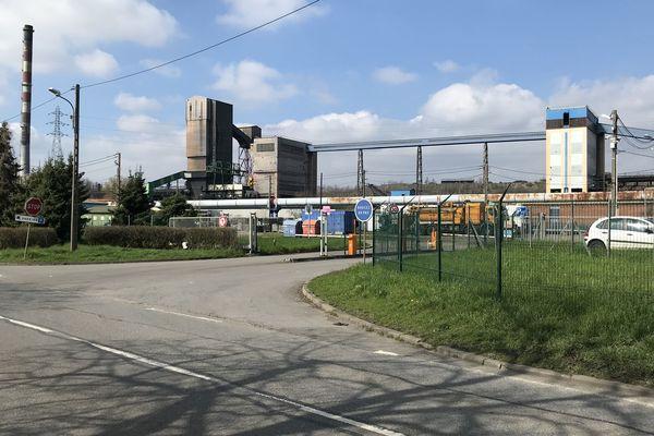 Parmi toutes les installations d'ArcelorMittal dans la vallée, seule la cokerie doit être maintenue en activité, afin de veiller notamment au bon état de ses fours et des flux de gaz entre les installations.