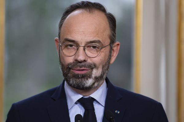 En réaction au lancement de la procédure du 49.3 par le Premier Ministre, Edouard Philippe samedi 29 février, l'intersyndical a appelé à la mobilisation.