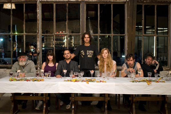 Soul Kitchen, de Fatyh Akin, une comédie décalée, sera projeté en plein air, jeudi 8 juillet à 23h00 à Tours-Plage