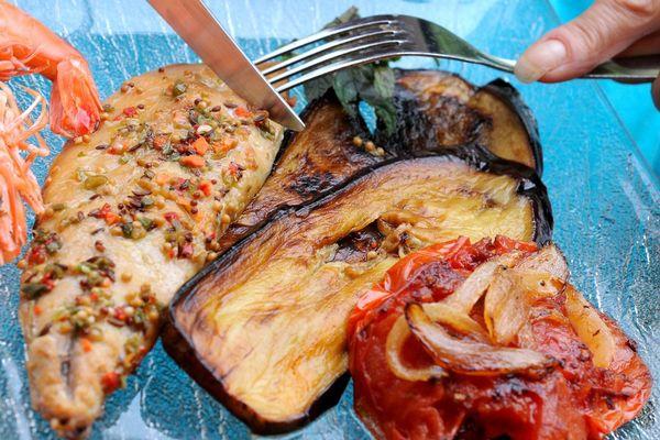 La cuisine méditerranéenne est recommandée dans la prévention des maladies cardio-vasculaires