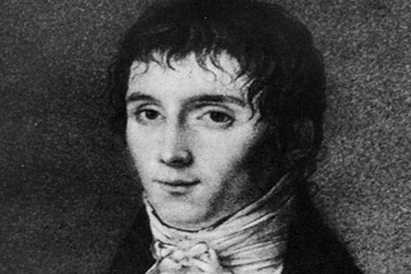 Nicéphore Niepce est né à Chalon-sur-Saône le 7 mars 1765