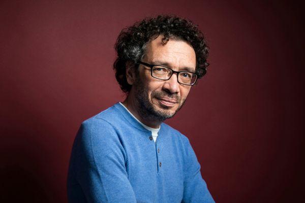 Gwenaël Bulteau, lauréat du prix Landerneau polar