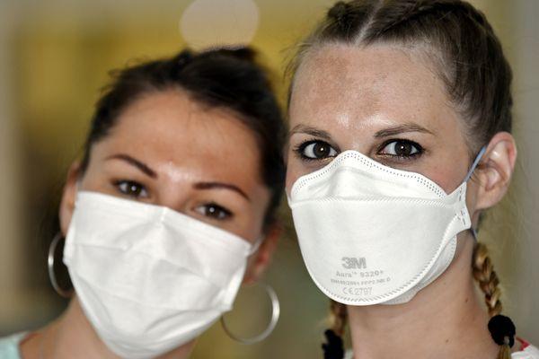 Les soignants en première ligne du coronavirus vont toucher une prime.