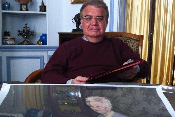 Selon Louis Perry, Solange, sa mère, prenait du Furosémide issu d'un des lots incriminés