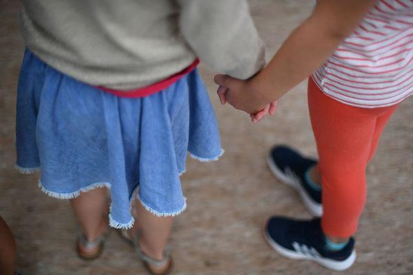 La loi veut interdire la séparation des frères et sœurs en cas de placement par l'aide sociale à l'enfance. Illustration.