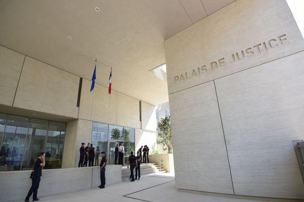 Palais de Justice de Béziers - image d'illustrations