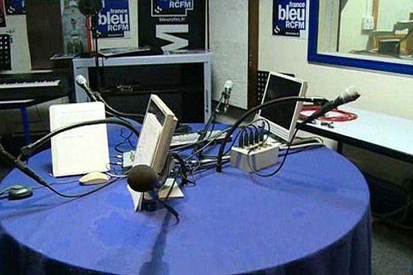 24/03/15 - Les syndicats de Radio France ont appelé lundi à un 6e jour de grève