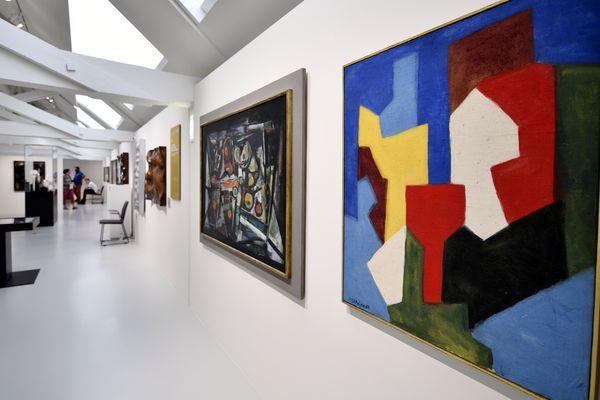 Pour se rendre au musée des beaux-arts de Dijon, il faudra encore patienter. Mais d'autres lieux rouvrent progressivement.