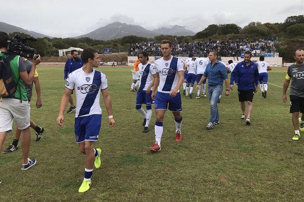 Coupe de France - Bastia se remet en marche avec une première victoire