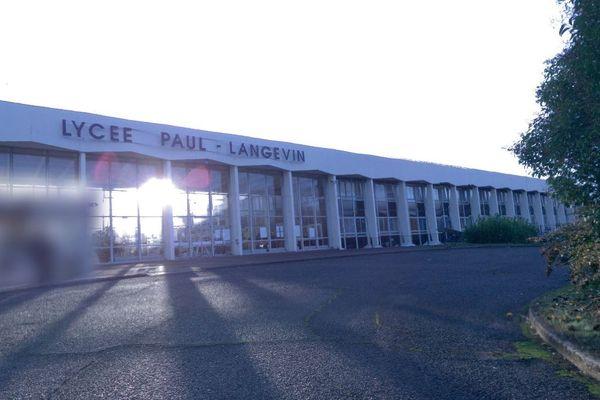 Une lycéenne du lycée Paul Langevin affirmait avoir été enlevée jeudi 10 juin